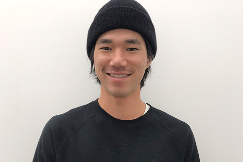 Ryo Sejiri